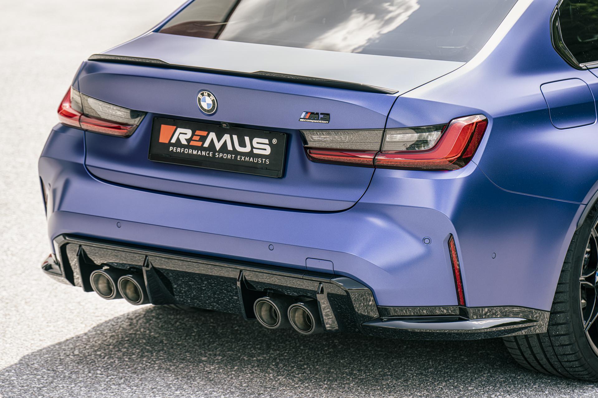 NEW DEVELOPMENT 2021    #14 BMW M3/M4